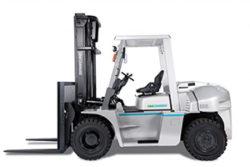 material handling, forklift dealers