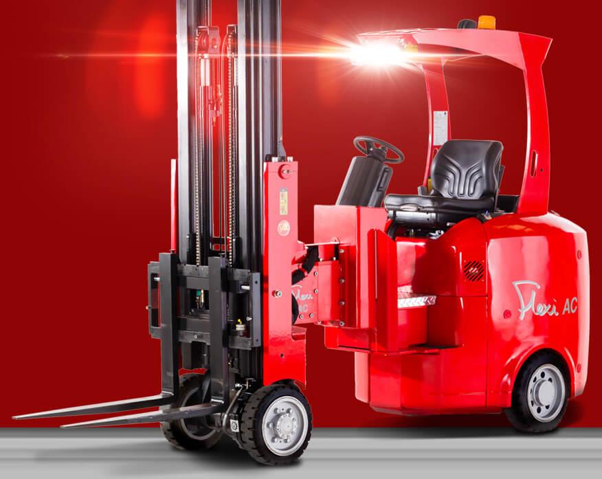 narrow aisle forklifts, narrow aisle forklift, very narrow aisle forklift, very narrow aisle forklifts, turret truck