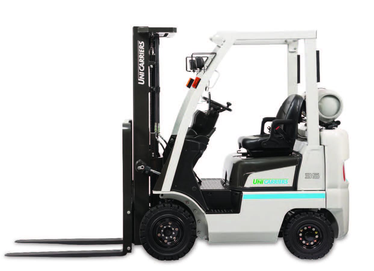 forklift, new forklift, lift truck, new lift truck