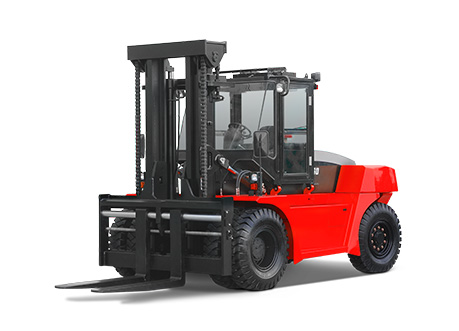 Hangcha High Capacity Forklift