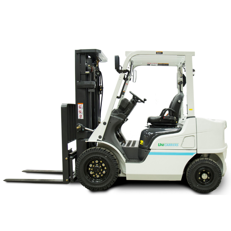 Forklifts in Dallas, Fort Worth, Albuquerque, and Waco