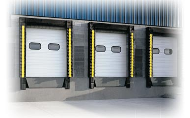 Dock & Door Service, Dock & Door Sales, Commercial Overhead Door