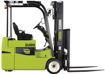 3-Wheel Forklift, 3-Wheel Electric Forklift