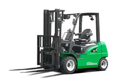 Lithium-ion Forklift