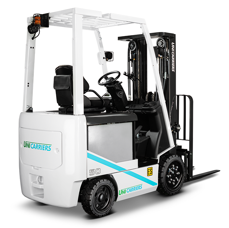 Electric Forklift, Sit-Down Electric Forklift