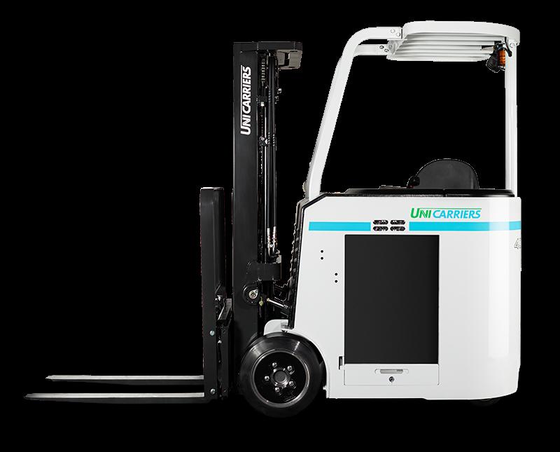 Standup Forklift, Stand-Up Forklift, Electric Forklift