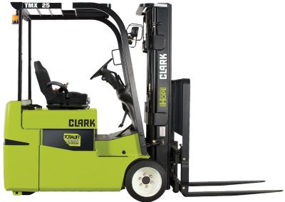 3-Wheel Forklift, 3-Wheel Electric Forklift